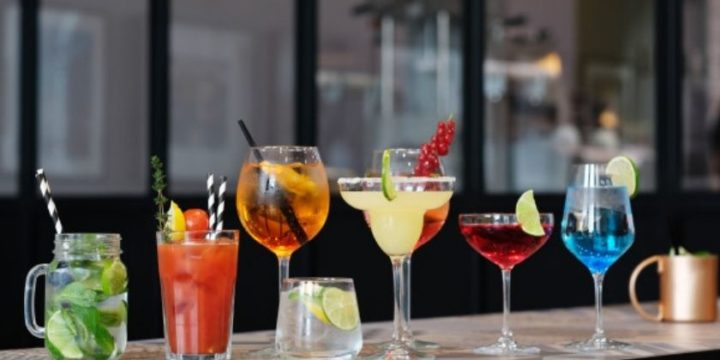 The 10 Most High-Priced Cocktails in the World